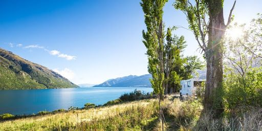 The best freedom camping spots in New Zealand